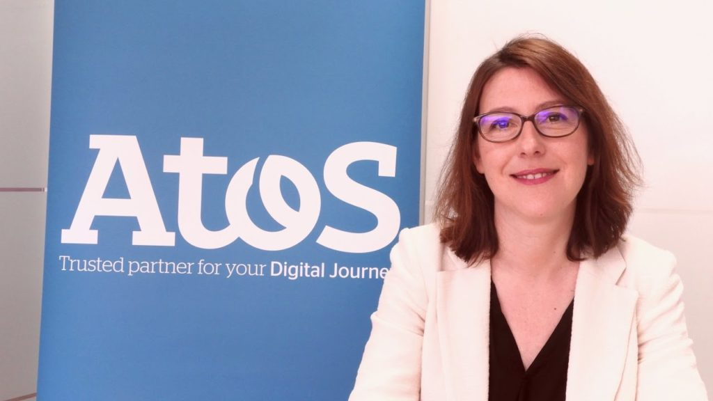 Interview : Virginie Chevallard, Directrice Recrutement Atos France