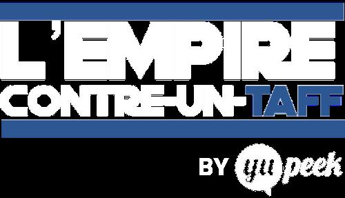 L'Empire Contre-Un-Taff